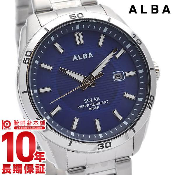 セイコー アルバ ALBA AQGD403 メンズ【あす楽】