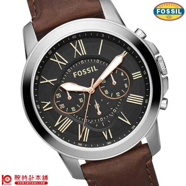 フォッシル FOSSIL FS4813IE メンズ