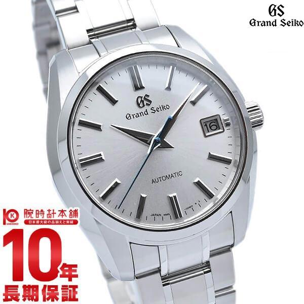 グランドセイコー SBGR315 メカニカル 9S65 自動巻き 3DAYS GRAND SEIKO Traditional GS メンズ 腕時計 時計