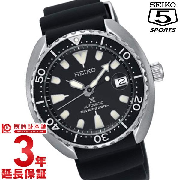 セイコー5 逆輸入モデル SEIKO5 SRPC37K1 メンズ