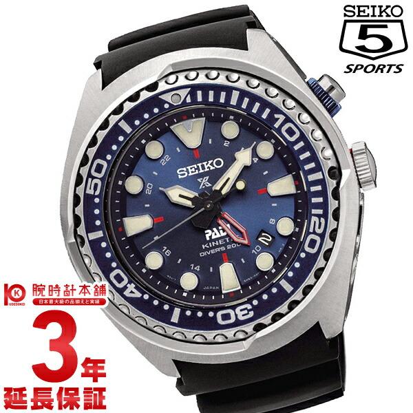 セイコー5 逆輸入モデル SEIKO5 SUN065P1 メンズ
