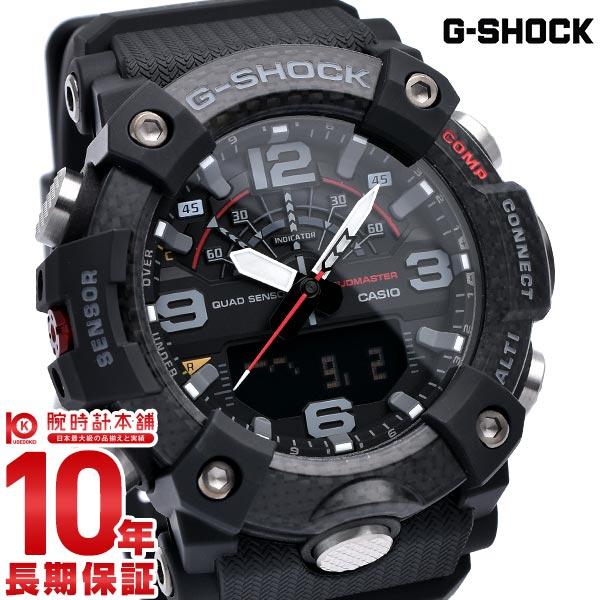 カシオ Gショック G-SHOCK マスターオブG GG-B100-1AJF メンズ【あす楽】