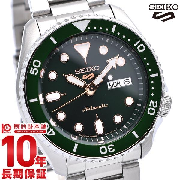 セイコー5スポーツ SEIKO5sports Sports Style SBSA013 メンズ【あす楽】