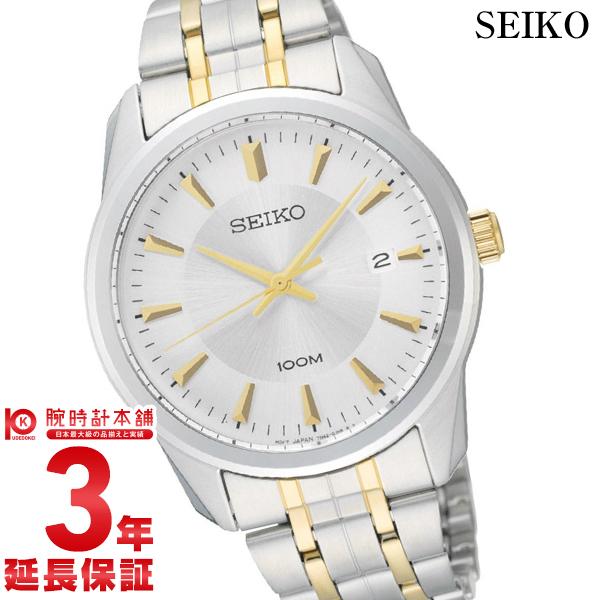 セイコー 逆輸入モデル SEIKO SGEG07P1 メンズ