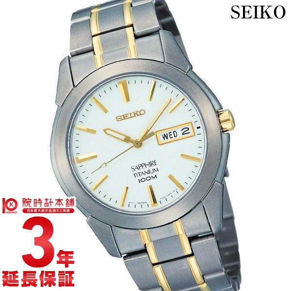セイコー 逆輸入モデル SEIKO SGG733P1 メンズ