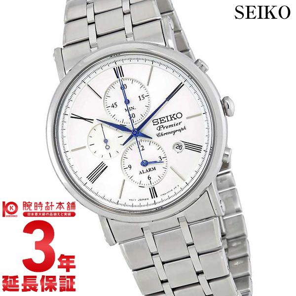 セイコー 逆輸入モデル SEIKO SNAF73P1 メンズ