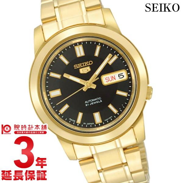 セイコー5 逆輸入モデル SEIKO5 セイコー5 SNKK22K1 メンズ