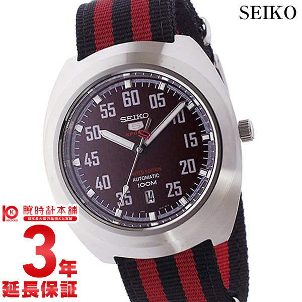 セイコー5 逆輸入モデル SEIKO5 セイコー5 SRPA87K1 メンズ