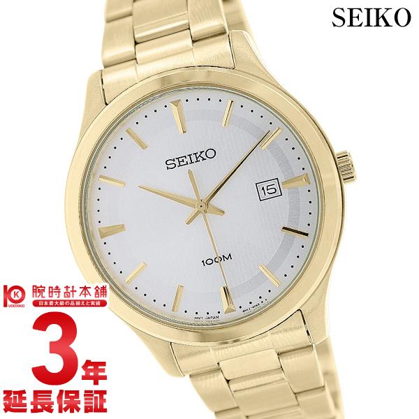 セイコー 逆輸入モデル SEIKO SUR054P1 メンズ