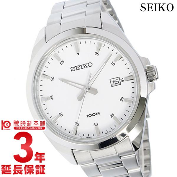 セイコー 逆輸入モデル SEIKO SUR205P1 メンズ