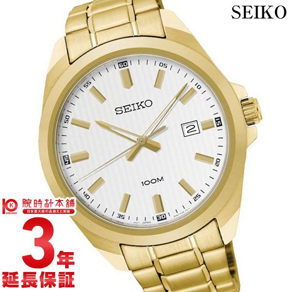 セイコー 逆輸入モデル SEIKO SUR280P1 メンズ