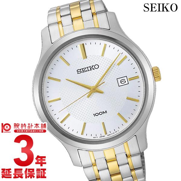 セイコー 逆輸入モデル SEIKO SUR295P1 メンズ