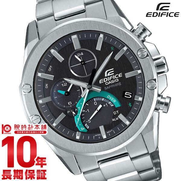 カシオ エディフィス EDIFICE Slim Line Bluetooth EQB-1000YD-1AJF メンズ2019/08/08【あす楽】