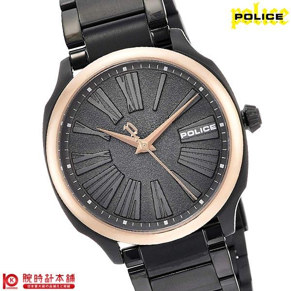 ポリス police BAXLEY 15508JSBR メンズ