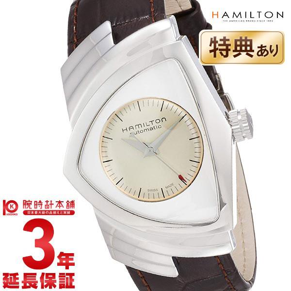ハミルトン ベンチュラ HAMILTON H24515521 メンズ