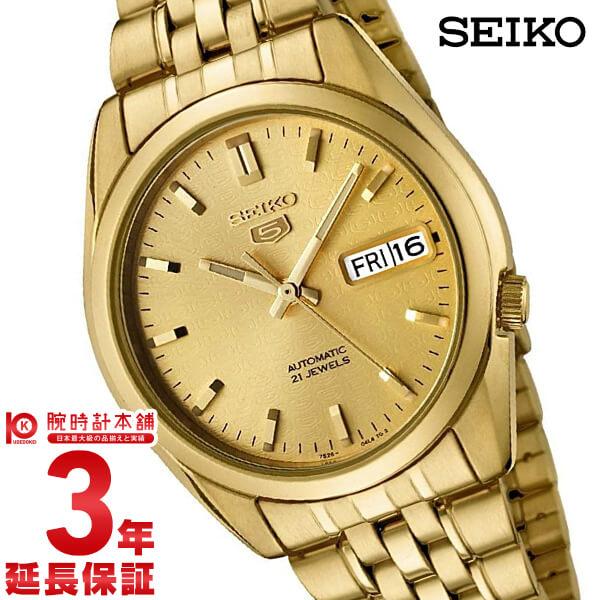 セイコー5 逆輸入モデル SEIKO5 SNK366K1 メンズ