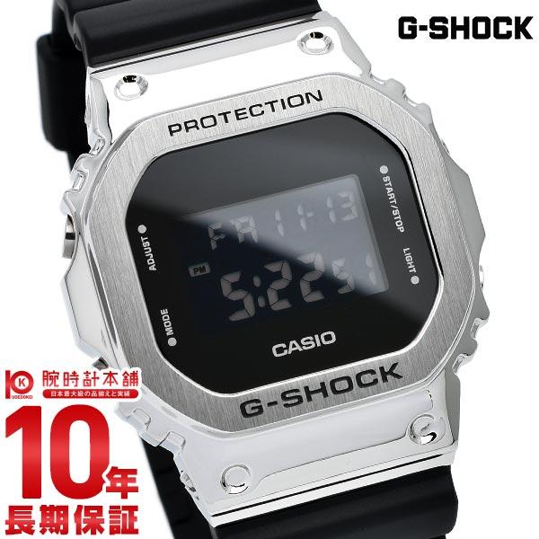 カシオ Gショック G-SHOCK GM-5600-1JF メンズ【あす楽】