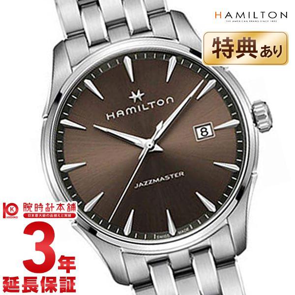 ハミルトン ジャズマスター HAMILTON ジェント H32451101 メンズ