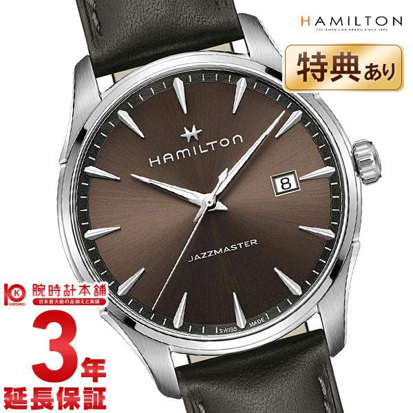 ハミルトン ジャズマスター HAMILTON ジェント H32451801 メンズ
