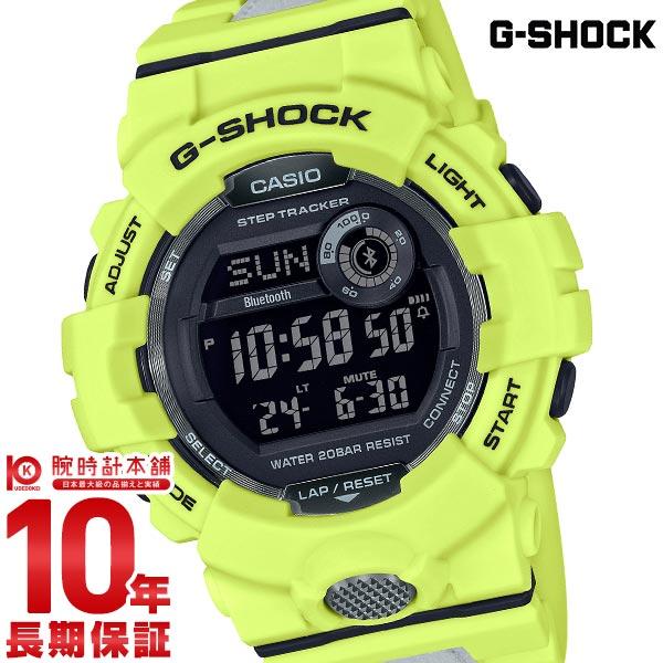カシオ Gショック G-SHOCK GBD-800LU-9JF メンズ
