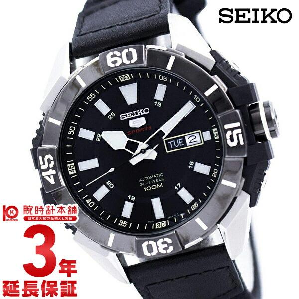 セイコー5 逆輸入モデル SEIKO5 セイコー5 SRP799K1 メンズ