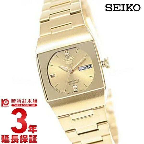 【先着限定最大3000円OFFクーポン!6日9:59まで】 セイコー 逆輸入モデル SEIKO SYM632J1 レディース