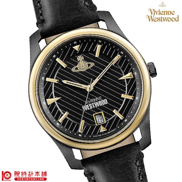 ヴィヴィアンウエストウッド VivienneWestwood VV185BKBK メンズ