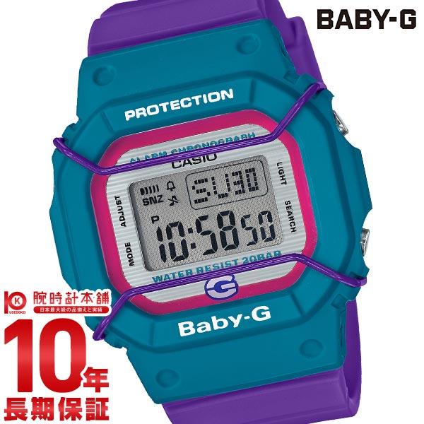 【先着限定最大3000円OFFクーポン!6日9:59まで】 BABY-G レディース デジタル ベビーG 25th Anniversary Model カシオ 腕時計 時計 ベビージー CASIO BGD-525F-6JR