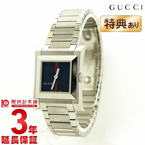 【先着限定最大3000円OFFクーポン!6日9:59まで】 GUCCI [海外輸入品] グッチ YA111502 レディース 腕時計 時計