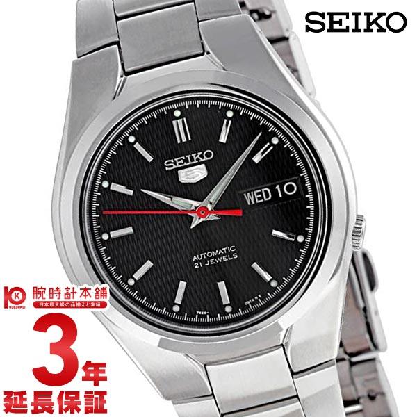セイコー メンズ 腕時計 逆輸入 SEIKO5 [海外輸入品] セイコー5 逆輸入モデル 機械式(自動巻き) SNK607K1 メンズ 腕時計 時計
