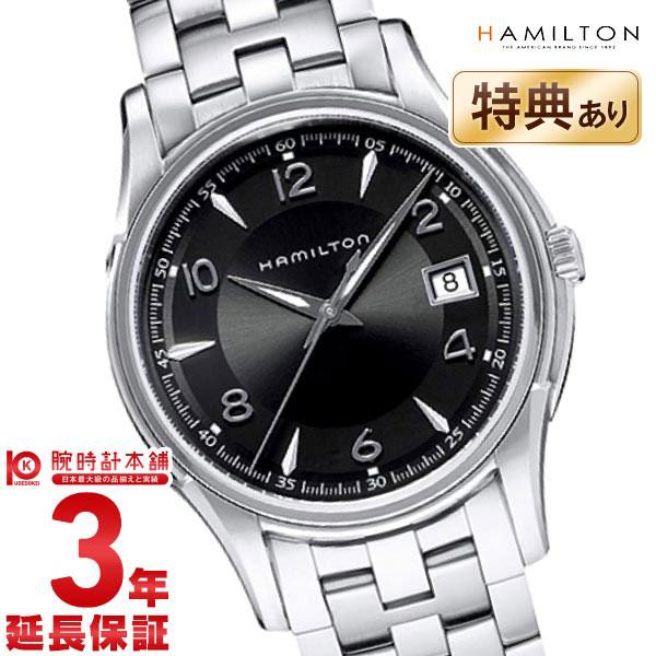 HAMILTON [海外輸入品] ハミルトン ジャズマスター 腕時計 ジェント H32411135 メンズ 時計
