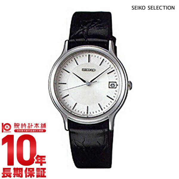 セイコーセレクション SEIKOSELECTION 100m防水 SBTC011 [正規品] メンズ 腕時計 時計(予約受付中)