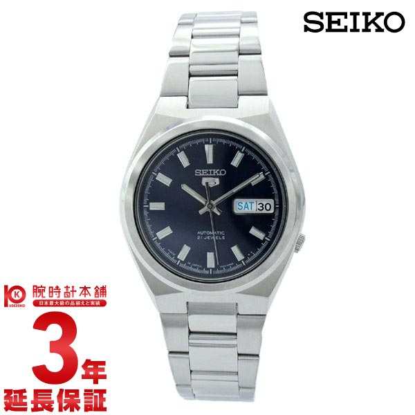 【店内最大ポイント47倍!18日限定】 【エントリーでポイントアップ!11日1:59まで!】 SEIKO5 [海外輸入品] セイコー5 逆輸入モデル 機械式(自動巻き) SNKC51J1 メンズ 腕時計 時計