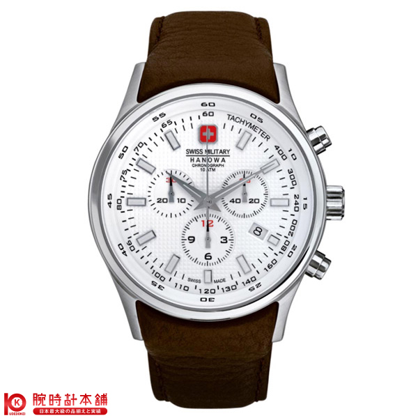 【エントリーでポイントアップ!11日1:59まで!】 スイスミリタリー SWISSMILITARY ナバロス ML-280 [正規品] メンズ 腕時計 時計【24回金利0%】