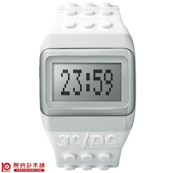 odm [国内正規品] オーディーエム POPHOURS ホワイト JC01-2 メンズ 腕時計 時計【あす楽】