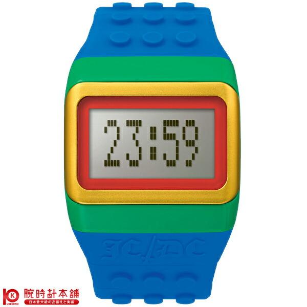 odm [国内正規品] オーディーエム POPHOURS ブルー JC01-6 メンズ 腕時計 時計【あす楽】