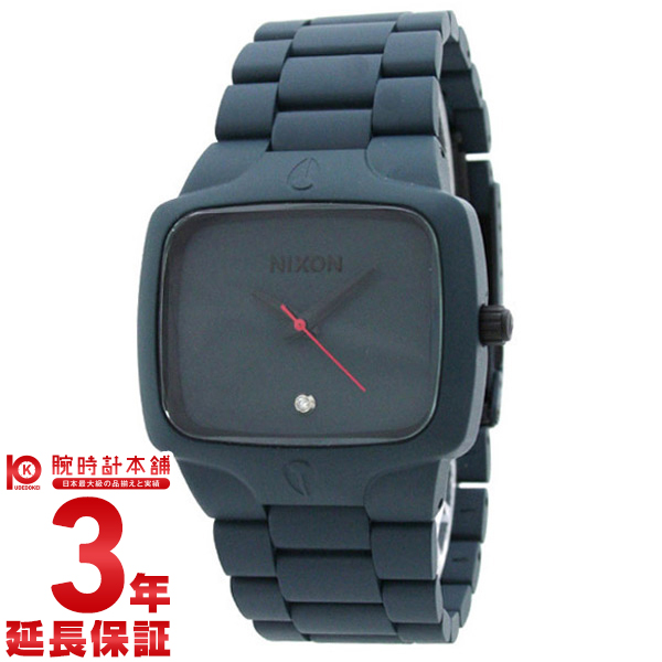 NIXON [海外輸入品] ニクソン プレイヤー A140-690 メンズ 腕時計 時計