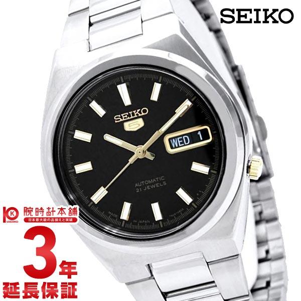 SEIKO5 [海外輸入品] セイコー5 逆輸入モデル 機械式(自動巻き) SNKC57J1 メンズ 腕時計 時計