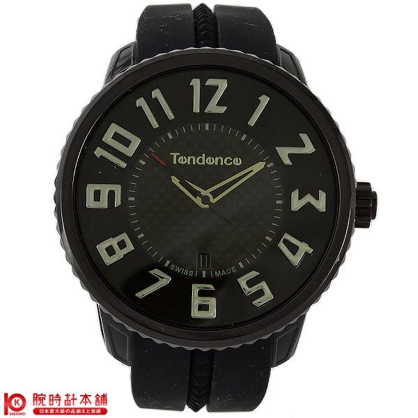【先着限定最大3000円OFFクーポン!6日9:59まで】 TENDENCE [海外輸入品] テンデンス LimitedEdition 2035010 メンズ&レディース 腕時計 時計 【dl】brand deal15