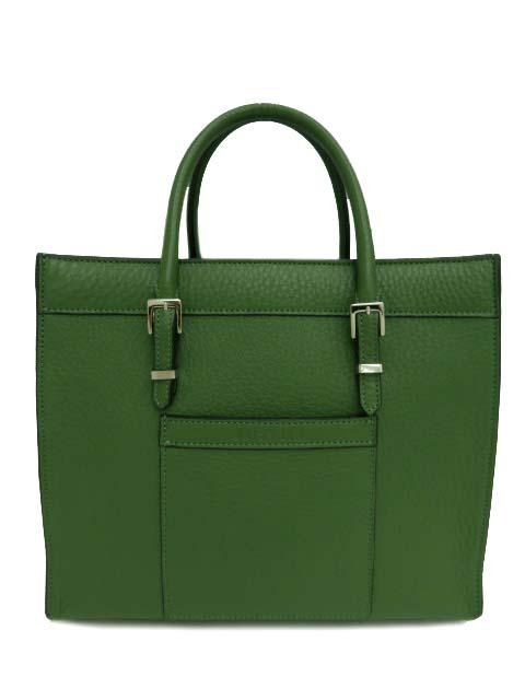 """DAISY LIN Bag """"DAISY LIN""""34825 グリンティー 新品同様【中古】"""