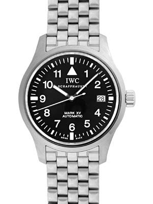 IWC パイロットウォッチ MARK XV マーク15 【中古】A1ランク
