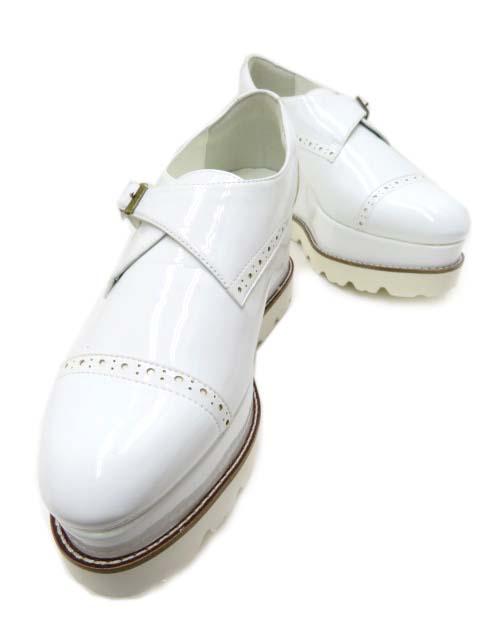 DAISY LIN WATS WHITE ENAMEL 01006 WHITE #37 未使用【中古】
