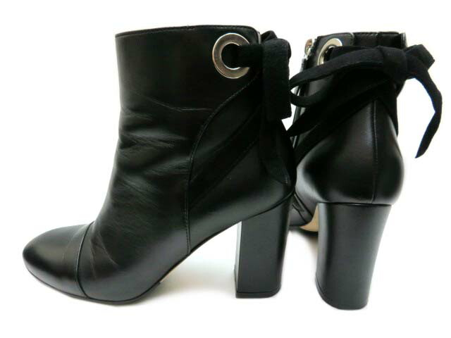 FOXEY Boots