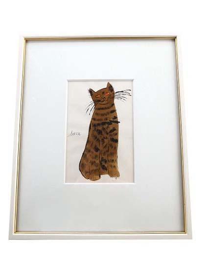 100%安い Andy Warhol 『サムという猫』, BLAND SELECT SHOP YALAKU-ヤラク- d8339b96