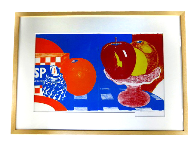 Tom Wesselmann 『STMACH SUNK IN WHISKY』  【中古】