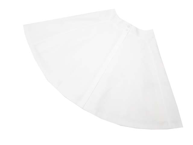 FOXEY BOUTIQUE 35688 Skirt(Lily) ホワイト 38 S1 【中古】