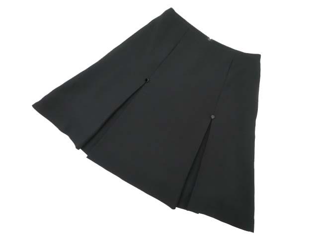 FOXEY BOUTIQUE 37155 Skirt ブラックブラック 38 A1【中古】