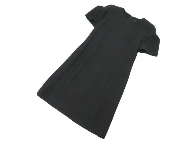 6/21(木)21:30から販売開始!!!FOXEY BOUTIQUE 38113 Dress(Lily Bell) ブラックブラック 40 S1【中古】