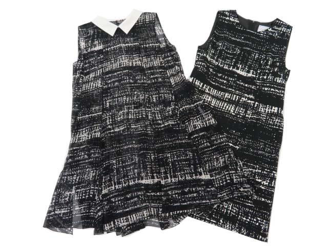 FOXEY BOUTIQUE 35252 3wayドレス ブラックブラック 42 A1【中古】
