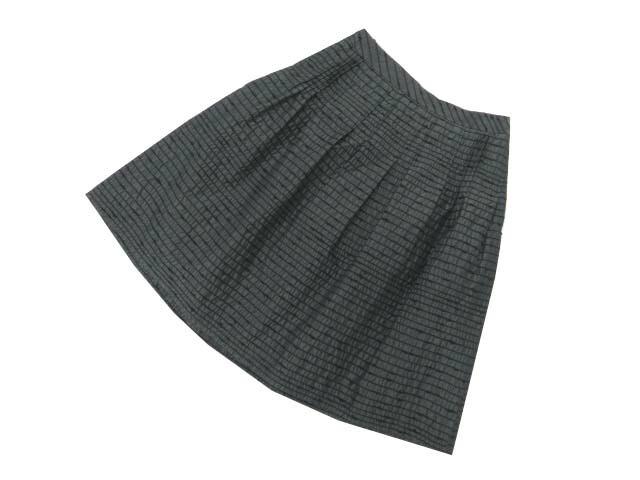 Rene スカート ブラック 36 S2【中古】